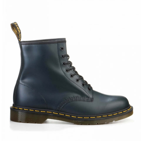 1460 Smooth 8 Eye Boot navy