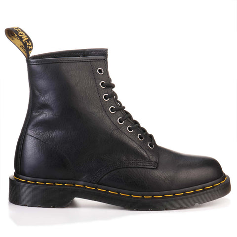 8 Eye Boot carpathian black