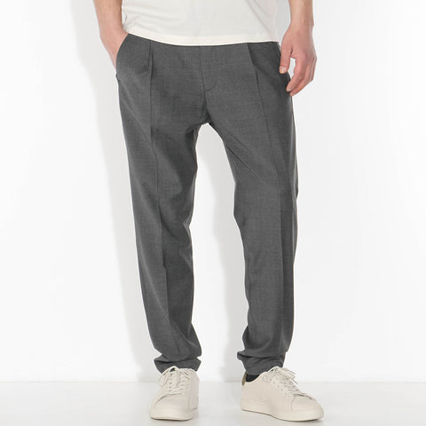 Chasy Pants dark grey heather