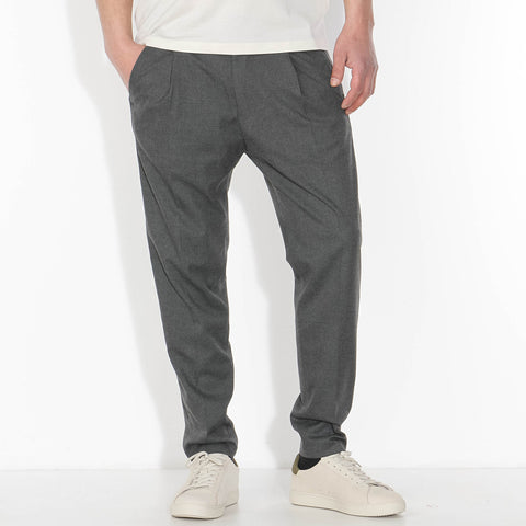 Chasy Pants grey melange