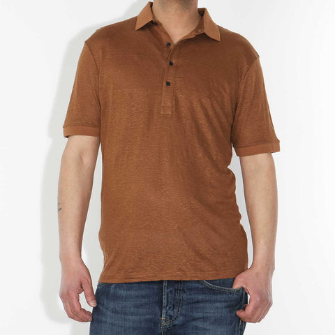 Garry Jersey brown