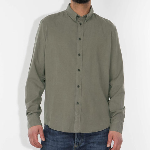 Loken Shirt grey