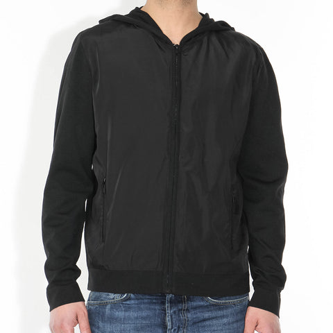 Niklas Jacket black