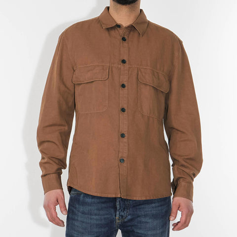 Seled Shirt brown