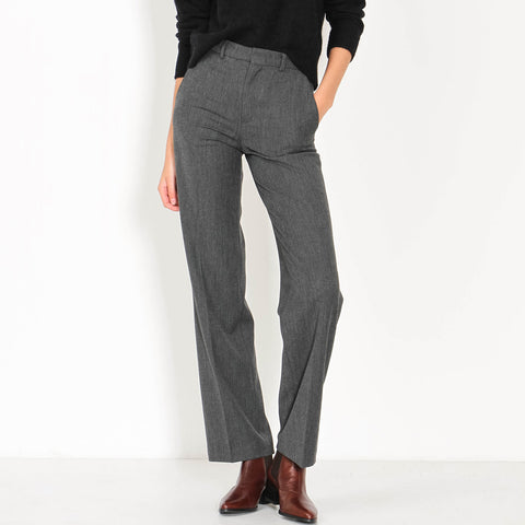 Order Trousers dark grey