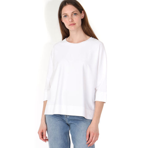 Lenilia Top white