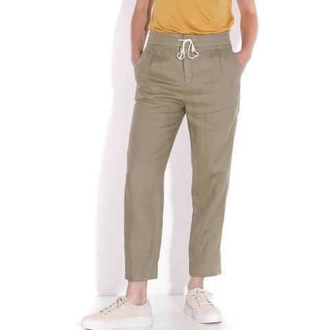Level 2 Pants brown