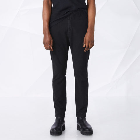 Crimson Pants Moleskin black
