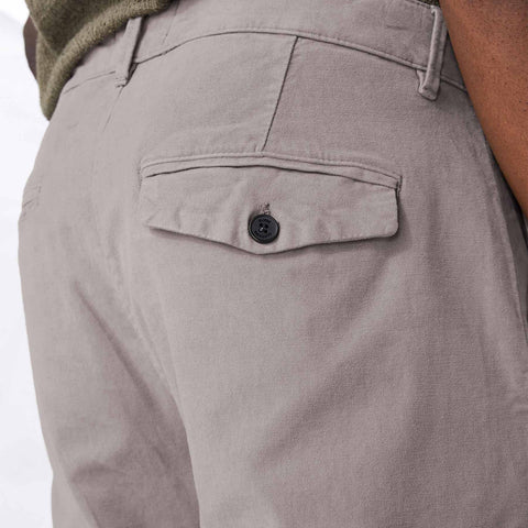 Crimson Pants Moleskin grey