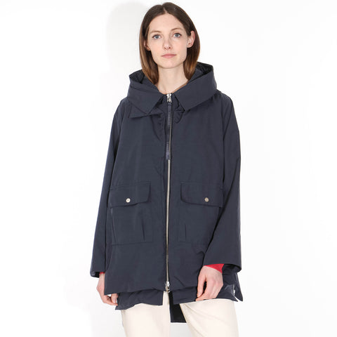 Adeleide Jacket dark navy