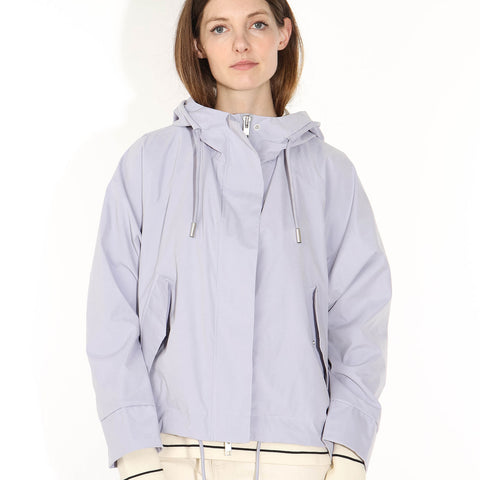 Nelson Jacket lilac