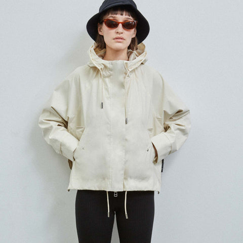 Nelson Jacket offwhite