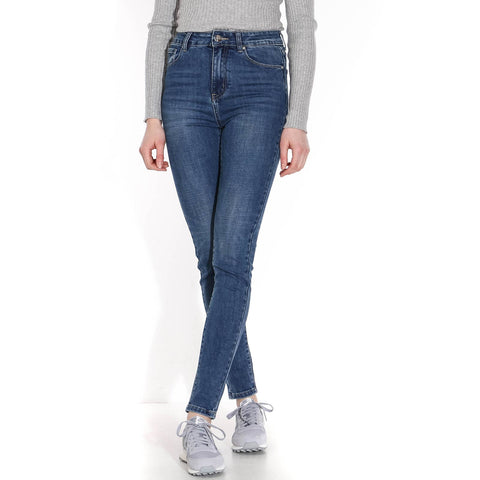 Jody High Waist Jeans blue jeans