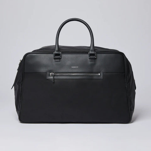 Mattias Weekender Bag black
