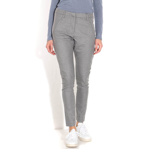 Angelie dusty grey slim