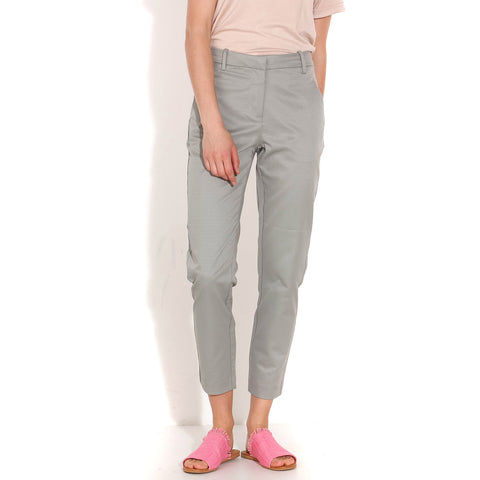 Kylie Crop 705 Pant grey