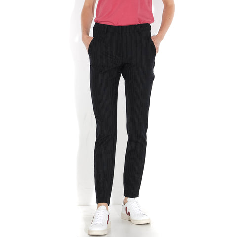 Kylie Flash Pant black pinni