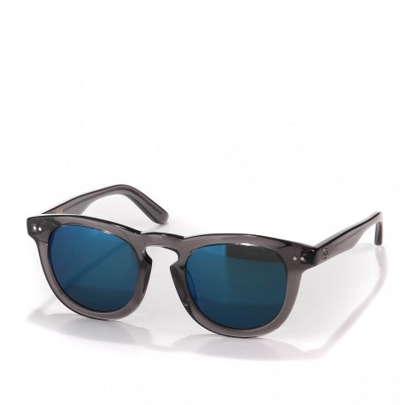 Luigi Sunglasses grey