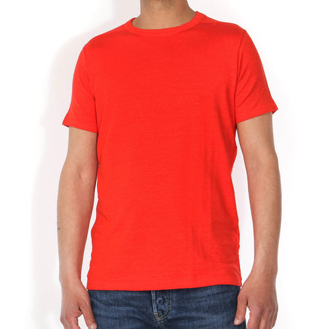 Eole T-Shirt red EOLE-RED