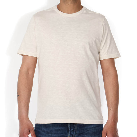 Rodger Bio T-Shirt cream