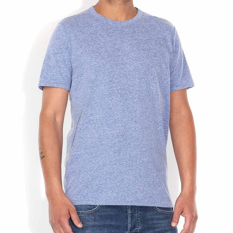 Rodger Chine T-Shirt delf blue