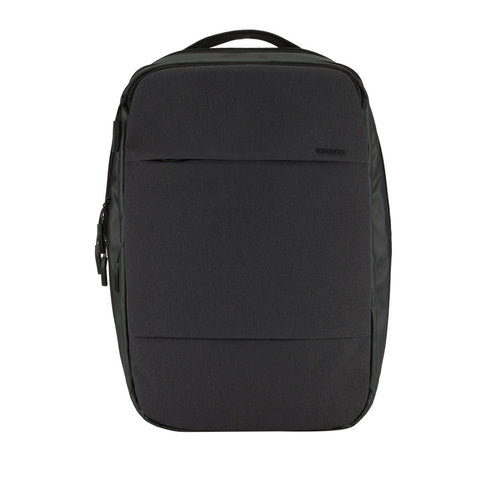 CITY Commuter Backpack heather black
