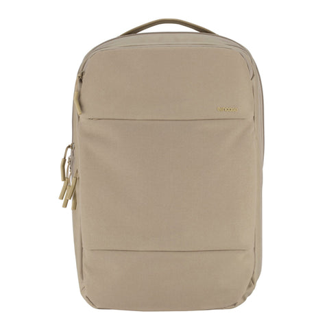 City Commuter Backpack heather khaki