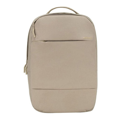 City Compact Backpack dark khaki