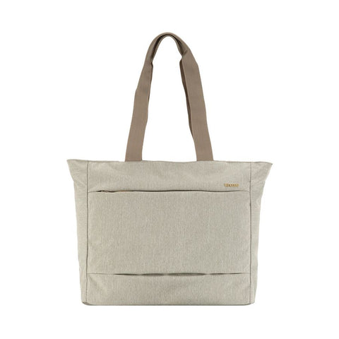 City Market Tote heather khaki