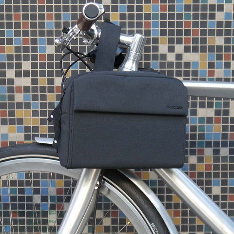 Field Bag View for iPad Air black