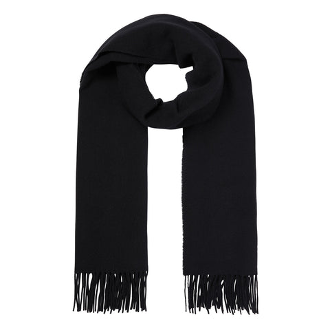 Gaze Scarf navy