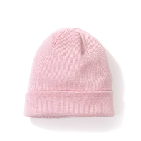 Feer Merino Beanie light rose