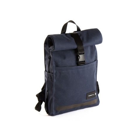 Max Roll Down Backpack navy