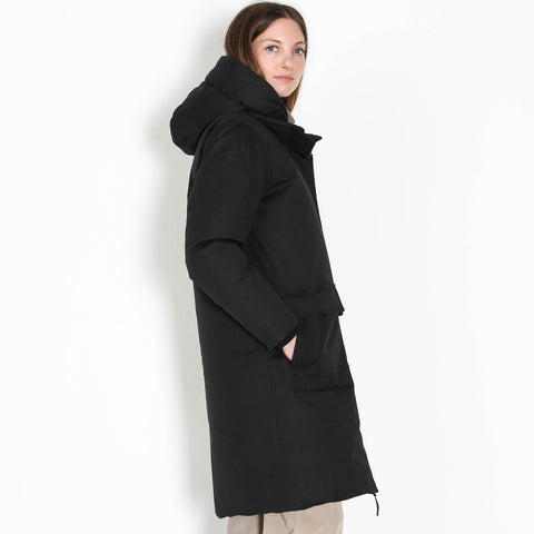 Alilla Winterjacket black