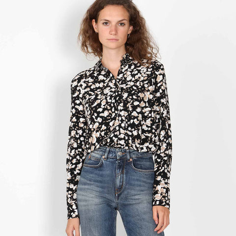 Bilda Blouse black