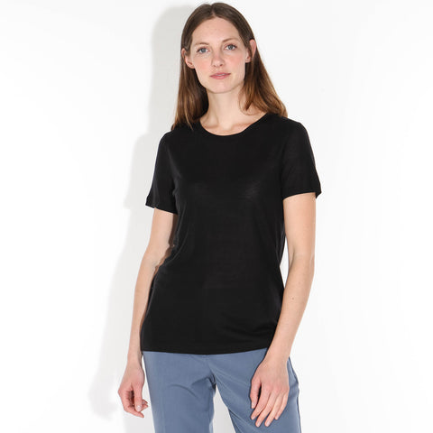 Heidl T-Shirt black