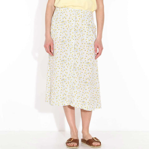 Sodot Skirt broken white
