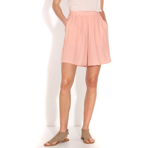 Andea Shorts dusty pink