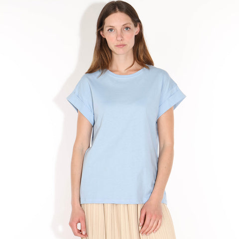 Alva STD Tee powder blue