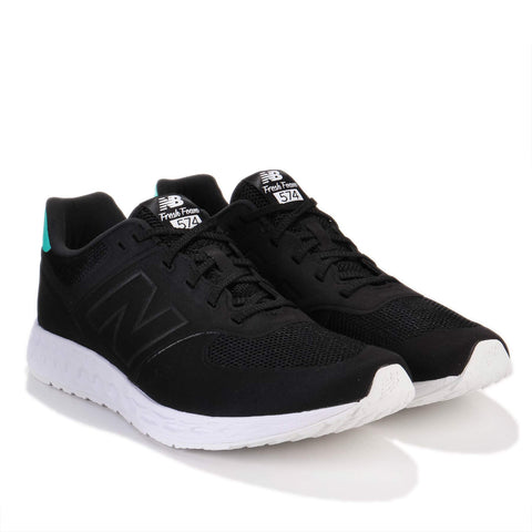 MFL574-BG Fresh Foam Heritage black