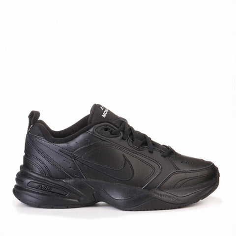 Air Monarch IV black/black
