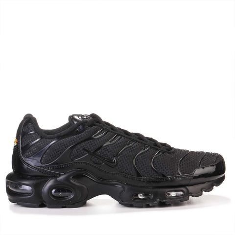 Air Max Plus black/black/black