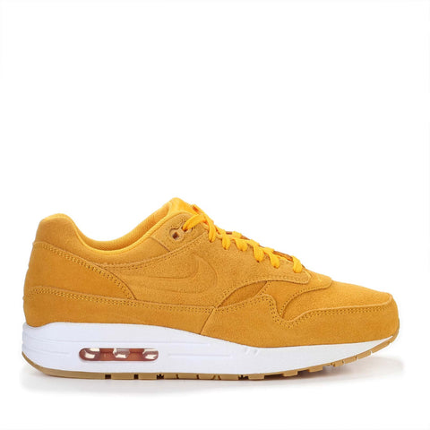 WMNS Air Max 1 PRM university gold