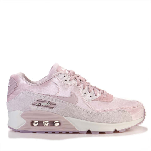WMNS Air Max 90 LX particle rose