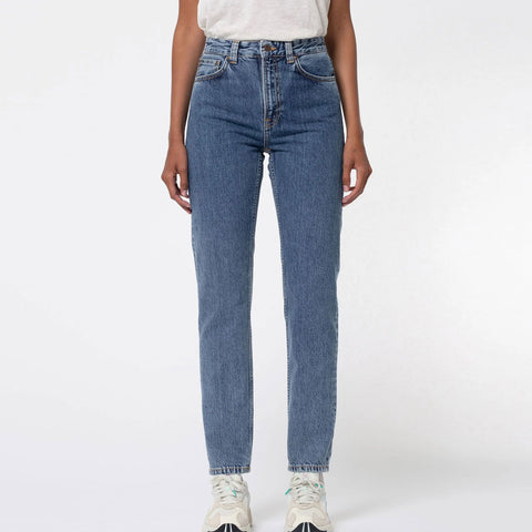 Breezy Britt Jeans friendly blue