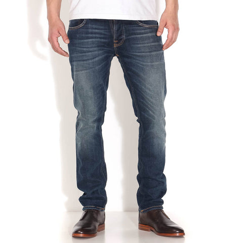Grim Tim Jeans revelation blue