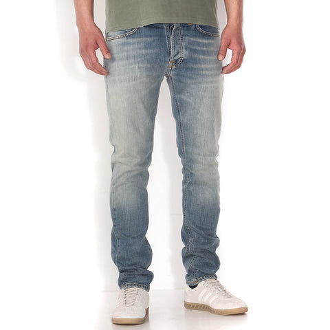 Tilted Tor Jeans authentic contrast