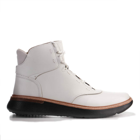 Thorn 4 Boots white