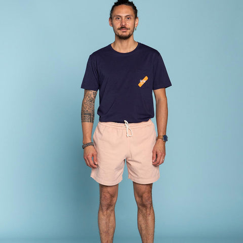 Bodhi Shorts rose