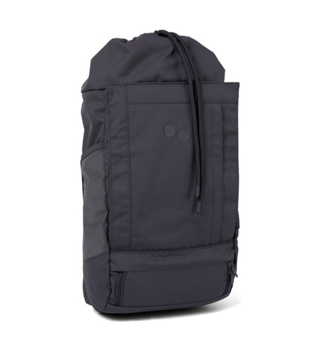 Blok Large Backpack deep anthracite